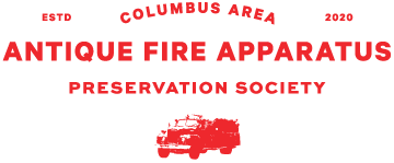 Columbus Area Antique Fire Apparatus Preservation Society